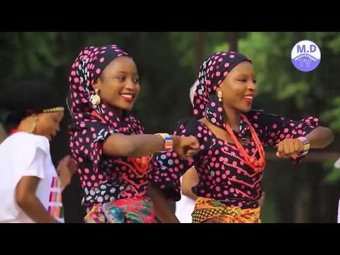 Larai KO Jimmai Latest  Hausa Songs Ft Marim Yahaya