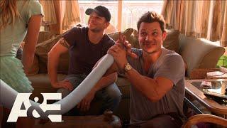 Lachey's bar Reality TV | Clip 1.09