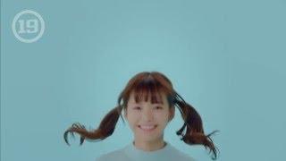 부라더소다 하연수 광고 영상 (콩콩이슬로우 ver.)