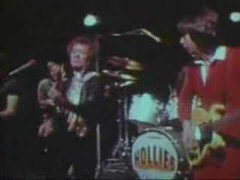 Long Cool Woman in a Black Dress (1972) (Song) by The Hollies