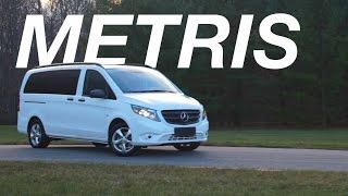 2016 Mercedes-Benz Metris Quick Drive | Consumer Reports