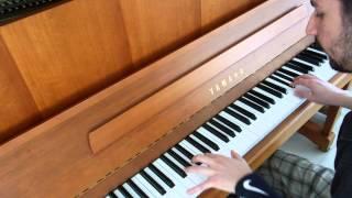 TheFatRat - Time Lapse ( Piano Arrangement by Danny )