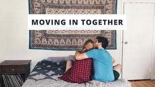 How To Move In With Your Boyfriend