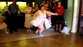 Свадьба  Прикол (Свекровь)