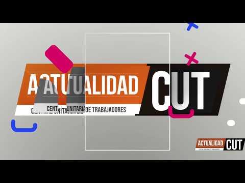 Actualidad CUT #16