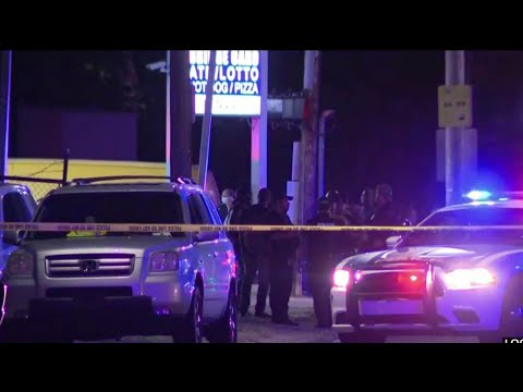 Man injured in Detroit police officer-involved shooting