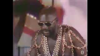 Isaac Hayes - Theme from Shaft live (1971)