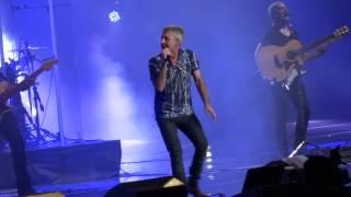 preview picture of video 'Sergio Dalma - La cosa más bella - Festival de Peñas - Villa María - Córdoba - 05/02/2015'
