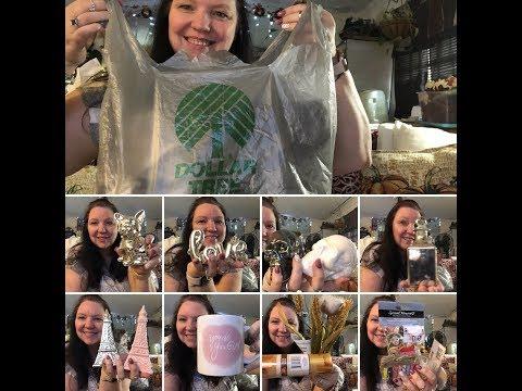 Dollar Tree Haul WishList items found & Giveaway information
