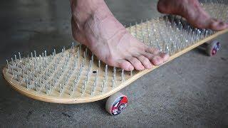 12 KRASSE SKATEBOARDS - die es so wirklich gibt!   myTIME