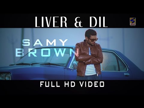 Liver Dil  Samy Brown