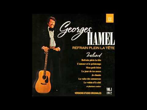 La valse des amoureux - Georges Hamel
