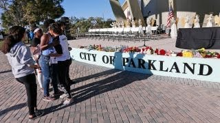 Florida shooting: YouTube user describes how he tipped off the FBI