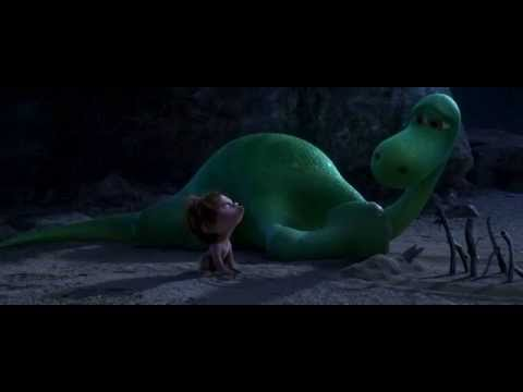 Pixar's Next Movie Looks Too Adorable For Words