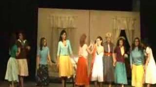"""I Feel Pretty"" - West Side Story- RPHS"