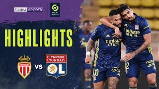 Monaco 2-3 Lyon Pekan 35
