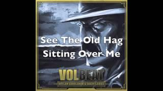 Volbeat   Room 24 (HD With Lyrics)