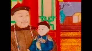 Video China by Pavel Kušnír Namaskar Hotab