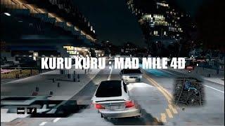 KURU KURU : MAD MILE 4D