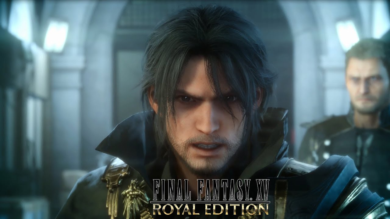Video FINAL FANTASY® XV ROYAL EDITION [PS4]