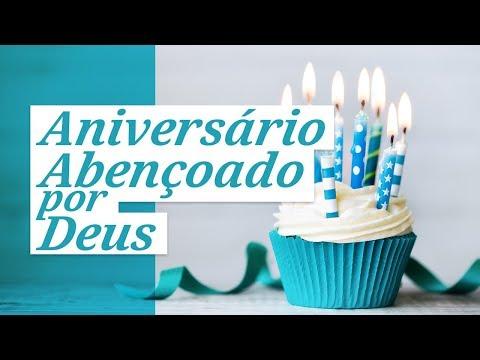Mensagens Bíblicas De Aniversário Mensagens De Aniversário