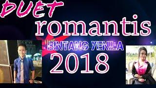 DUET ROMANTIS SEMINGGU DI MALAYSIA Voc RAHMA ANGGARA Dan HARNAWA TANIAJI NEW BINTANG YENILA 2018