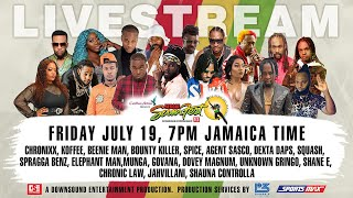 AFRO LIVE