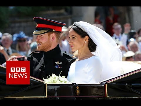 ROYAL WEDDING: LIVE FROM WINDSOR