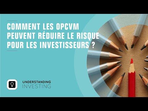 Comment les OPCVM réduisent-t-ils les risques pour les investisseurs?