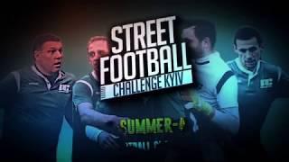 THIS IS ПИВБАР. PHOENIX 3-2 PRIME WC (обзор матча)#SFCK Street Football Challenge Kiev