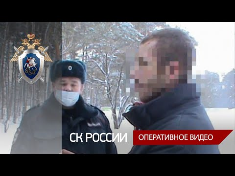 Уроженец Луганска показал на видео, как убивал учительницу в Воронеже