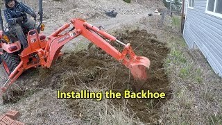 Kubota Back hoe - Free video search site - Findclip Net