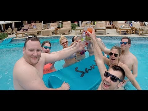 Barbados Vacation Highlight Video