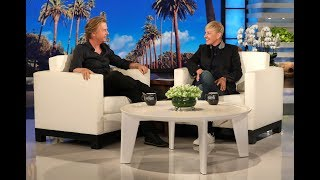 You Won't Believe What David Spade Is Convinced Is a Scam
