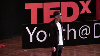 Why you should ask out your crush | Alex Le | TEDxYouth@Dayton