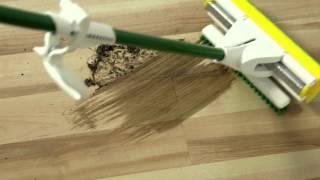 Libman Nitty Gritty Roller Mop