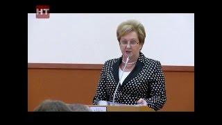 Депутаты думы Великого Новгорода рассмотрели бюджет областного центра на будущий год во втором чтении