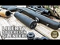 Liberty Sovereign! Silencer for Hunters