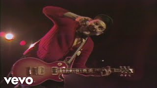 Cheap Trick - California Man (from Budokan!)