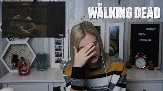 "The Walking Dead | Season 9 Episode 10 ""Omega"" | REACTION!"