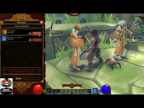 Torchlight II Act 01