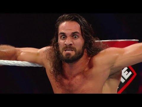 WWE Edits Out MAJOR Seth Rollins Boos On Raw, CM Punk Returns!