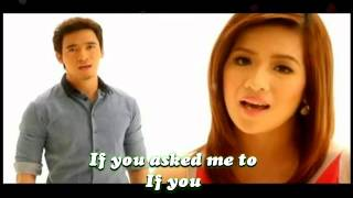 If you asked me to by Erik Santos & Angeline Quinto