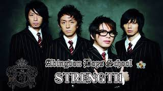 Abingdon Boys School - Strength