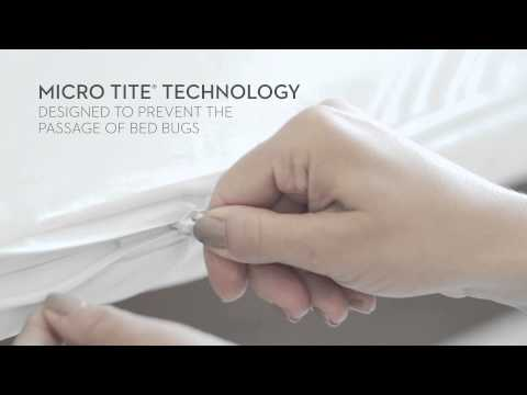 SLEEP TITE Encase HD Mattress Protector image 1