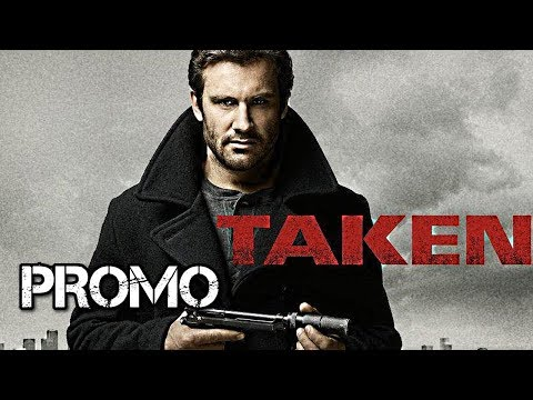 Taken Season 2 Teaser 'New Night'