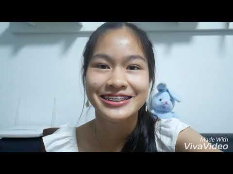 MTT 2018 Online Audition นางสาวอรณิชา พรหมสุทธิ์