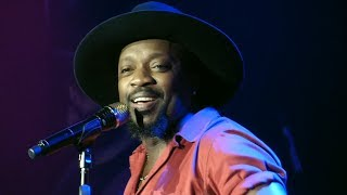Anthony Hamilton, The Point Of It All/Adore, BB King Blues Club, NYC 8-27-17