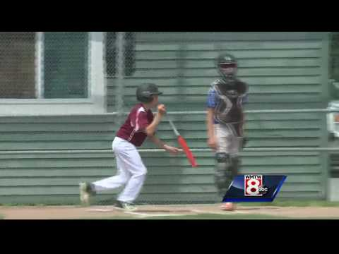 , title : 'Saco and South Portland win on day 2 of Little League state tourney'