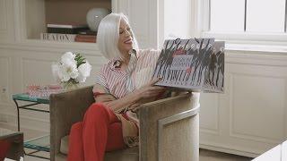 Introducing: Lindas At Bergdorf Goodman